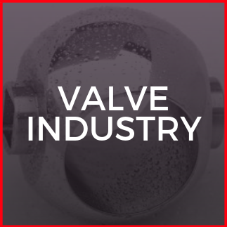 B&B Precision valve industry