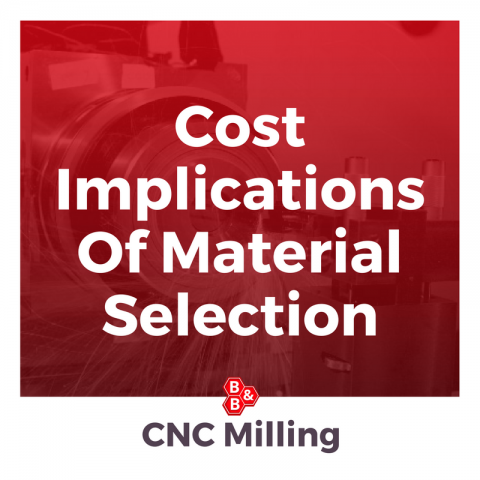 Cost Implications Of Material Selection