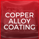 copper alloy Coating