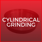 Cylindical grinding