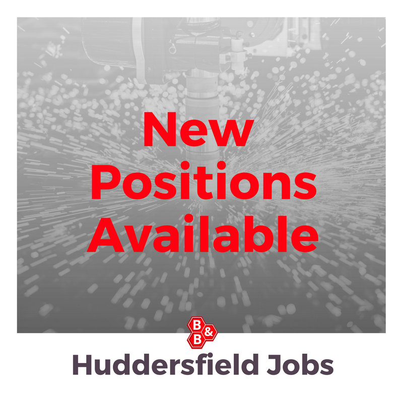 manufacturing jobs west yorkshire