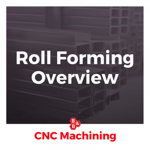 Roll Forming Overview