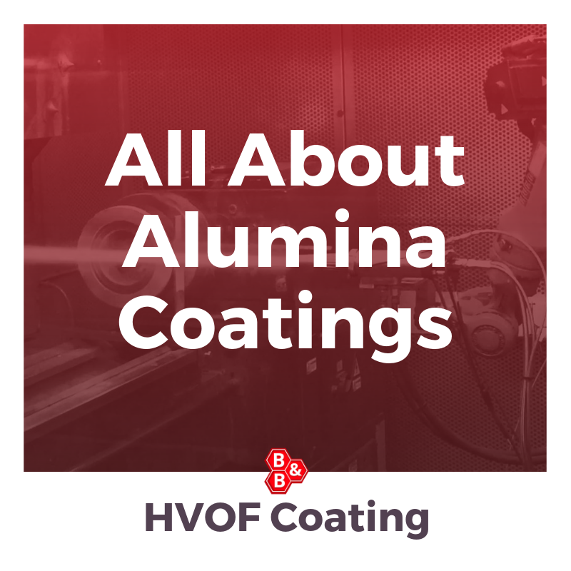 B&B precision: alumina coatings