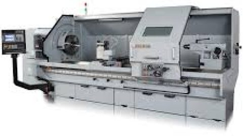 Investing for the Future with new XYZ XL780 CNC Lathe